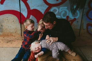 authentic family photographer, kasey loftin photography