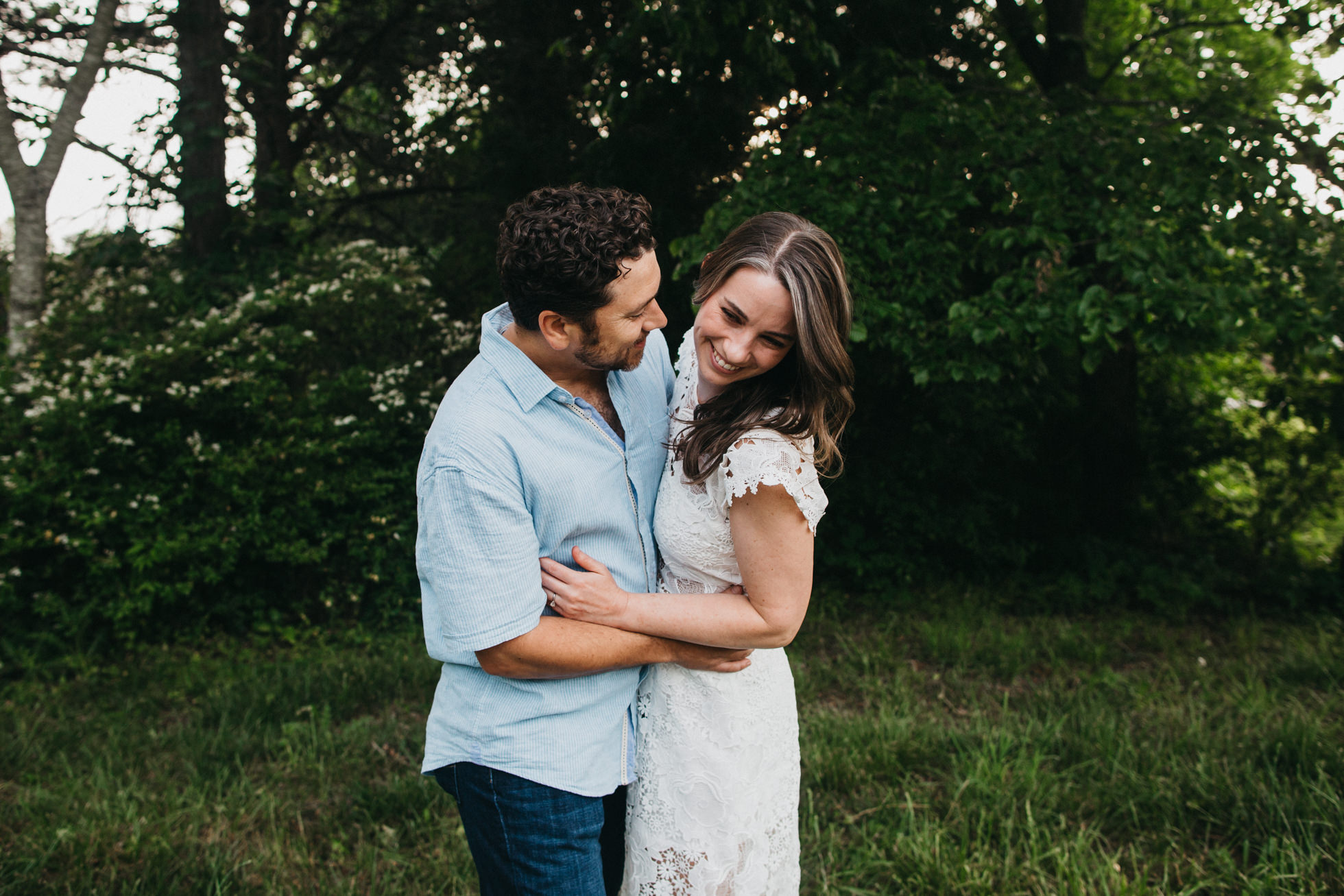 nc mountain wedding photographer, kasey loftin