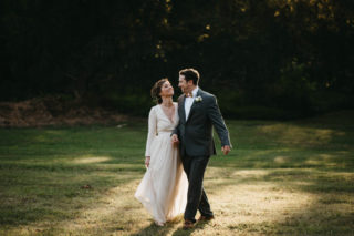 Lake Norman outdoor wedding, laid back wedding, kasey loftin 199